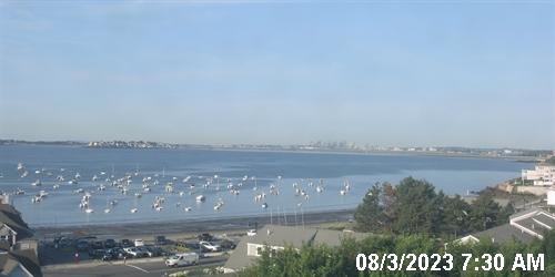 Current Photo of Boston, MA