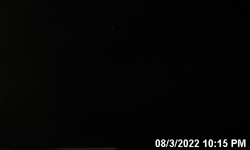 View of Presidential Peaks - Great Gulf