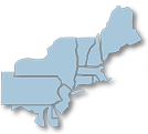 Northeast States